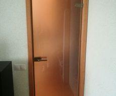 Двери из стекла 3