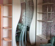 Зеркала для шкафов купе 7