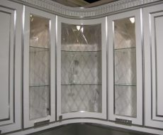 Алмазная гравировка на стекле 11
