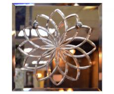 Алмазная гравировка на стекле 8