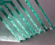 Еврокромка на стекле 12