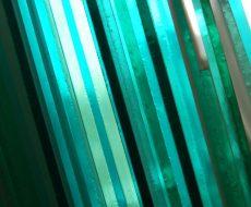 Еврокромка на стекле 9