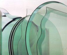 Фигурная резка стекла 3