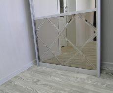 Гравировка на зеркале 15