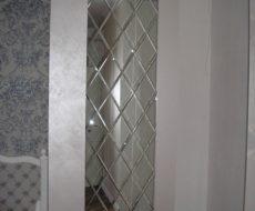 Гравировка на зеркале 3