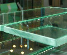 Обработка кромки стекла 1
