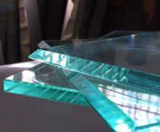 Обработка кромки стекла 3
