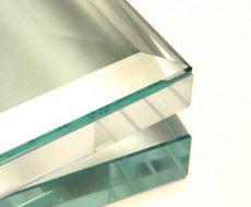 Обработка кромки стекла 6