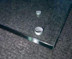 Сверление стекла 3