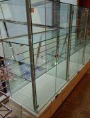 УФ склейка стекла 2