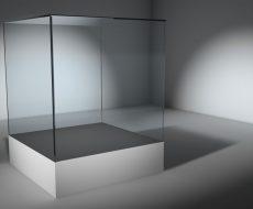 УФ склейка стекла 5