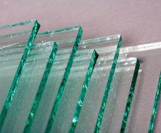 Закалённое стекло 9