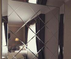 Зеркала с фацетом 13